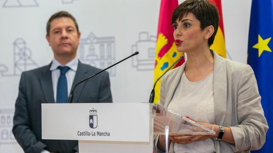 La nova relació amb Catalunya, el repte d'Isabel Rodríguez a Política Territorial