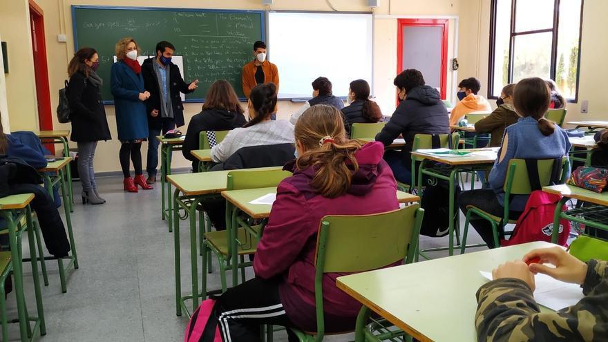 La Junta amplía la red de centros bilingües públicos de Córdoba con la incorporación de tres nuevos colegios