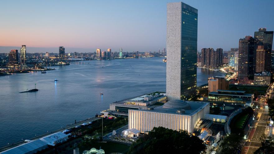 La ONU confirma haber sufrido un ciberataque