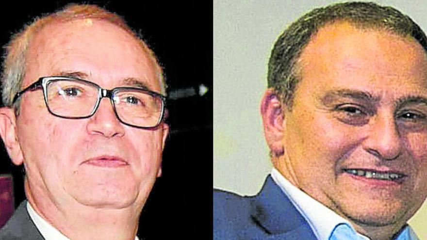 Francisco Esquivel y Juan R. Gil, distinguidos con los premios Eisenhower de periodismo