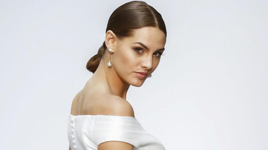 Consejos para acertar con el peinado de tu boda