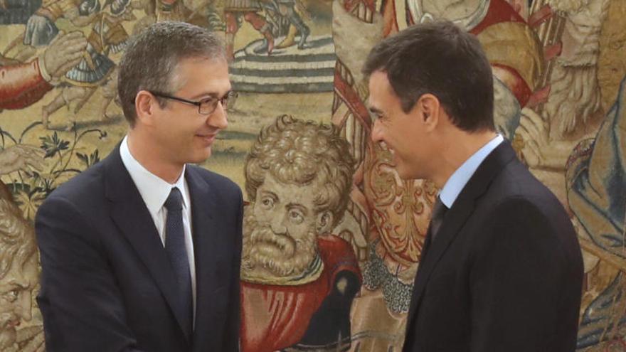 Pablo Hernández de Cos: Un especialista al timón del Banco de España