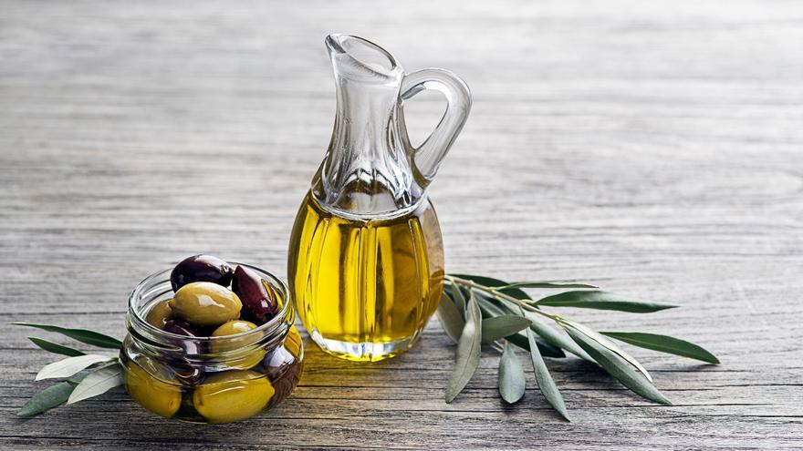 ¿Por qué el aceite de oliva protege contra el cáncer de mama?