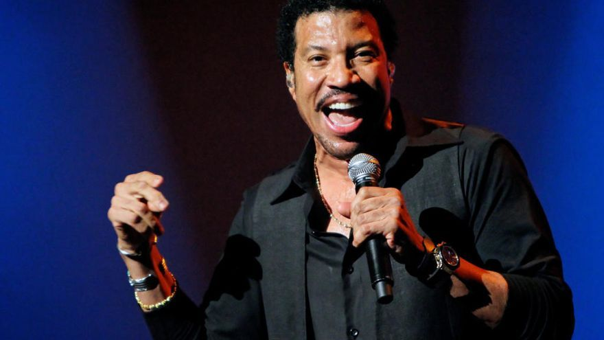 Lionel Richie regresa a Starlite