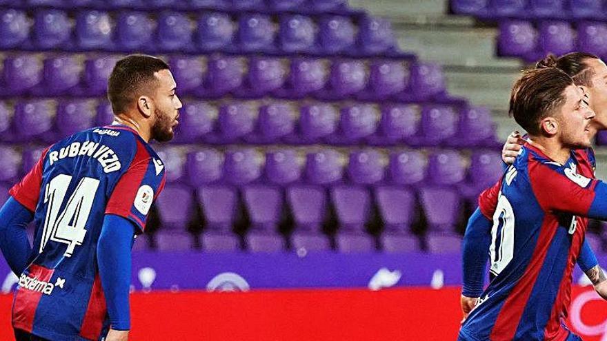 Bardhi pone la directa hacia la Eurocopa
