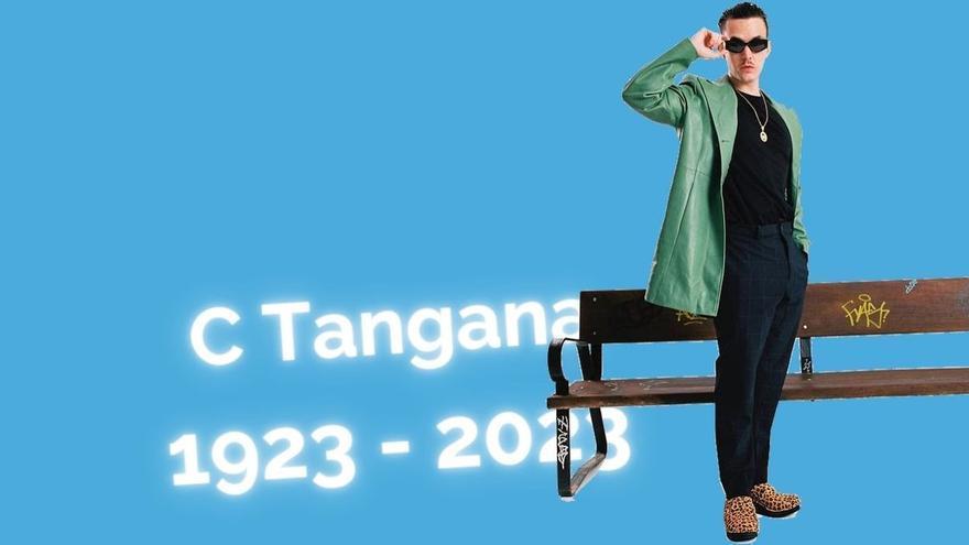 C Tangana quiere componer el himno del centenario del Celta