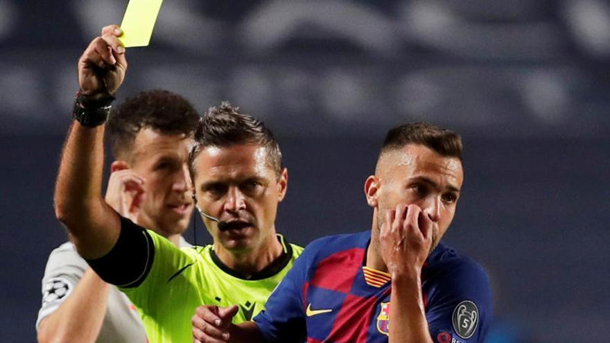Brutal lista de bajas del FC Barcelona
