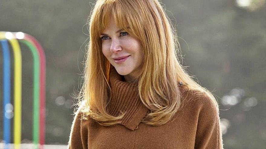 """Nicole Kidman protagonitzarà """"Pretty Things"""", la nova sèrie d'Amazon"""