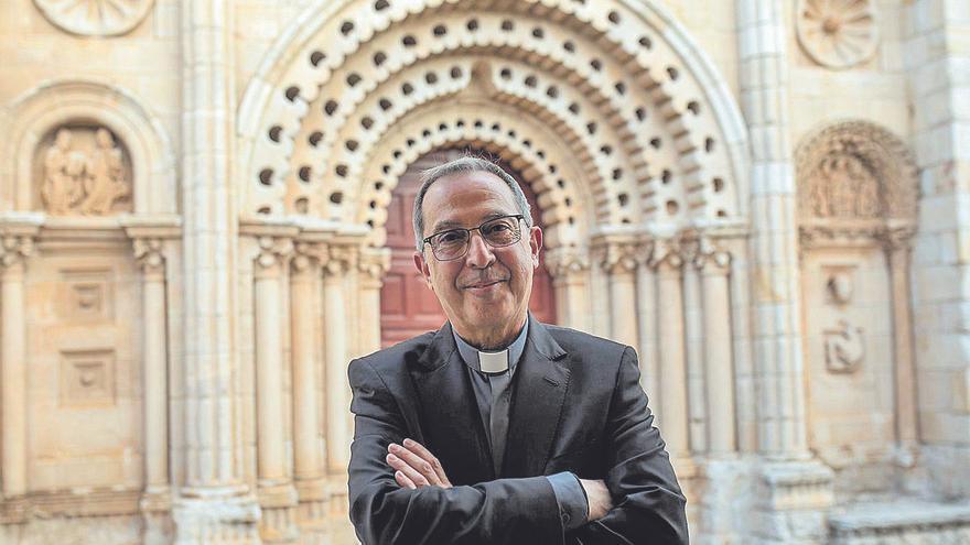 Un nuevo obispo para Zamora