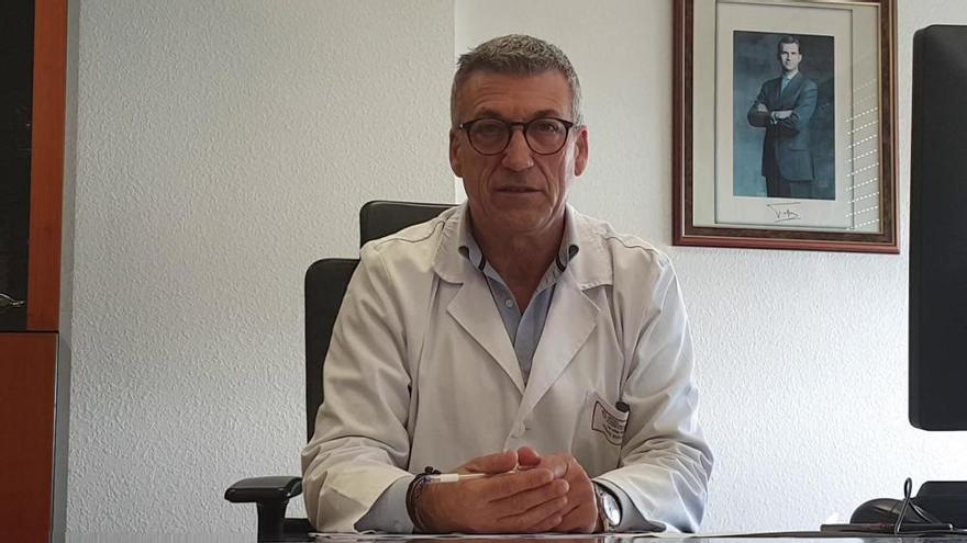 Las medidas del área sanitaria de A Coruña para hacer frente al covid-19