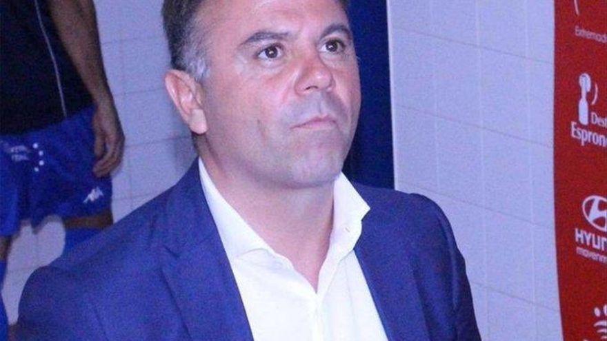 """Franganillo: """"queremos hacer de nuevo un proyecto importante"""""""