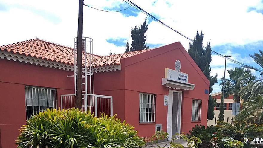 Vecinos de San Andrés claman por una mejor sanidad en su consultorio médico