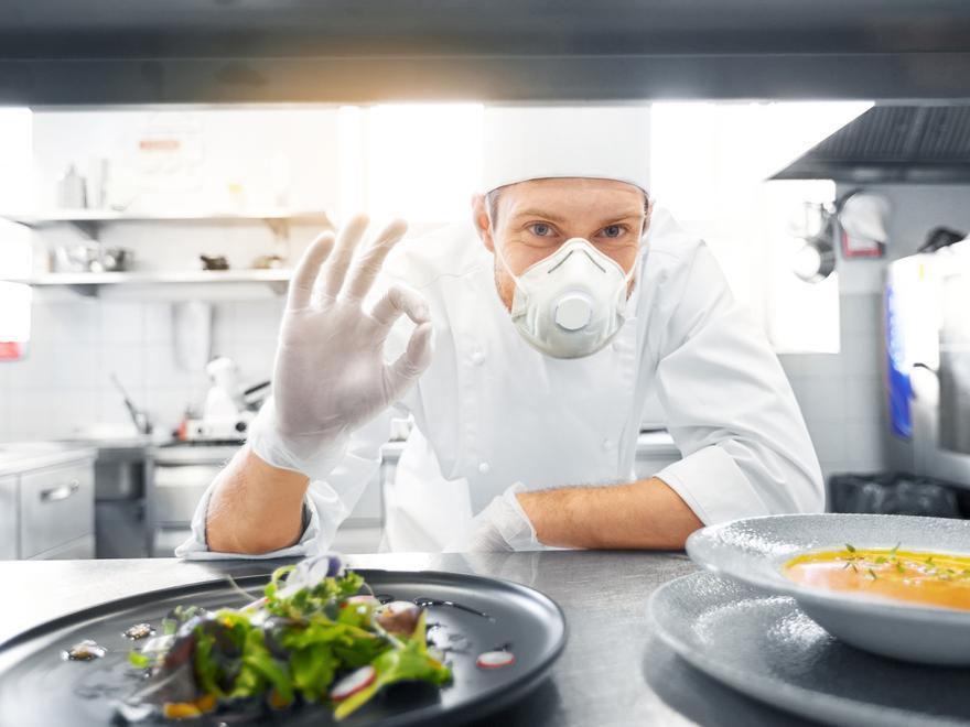 Los mejores restaurantes para disfrutar de una cocina de manera segura