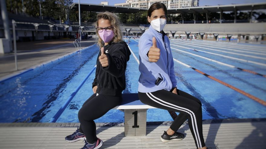 Michelle Alonso, preparada para los Juegos
