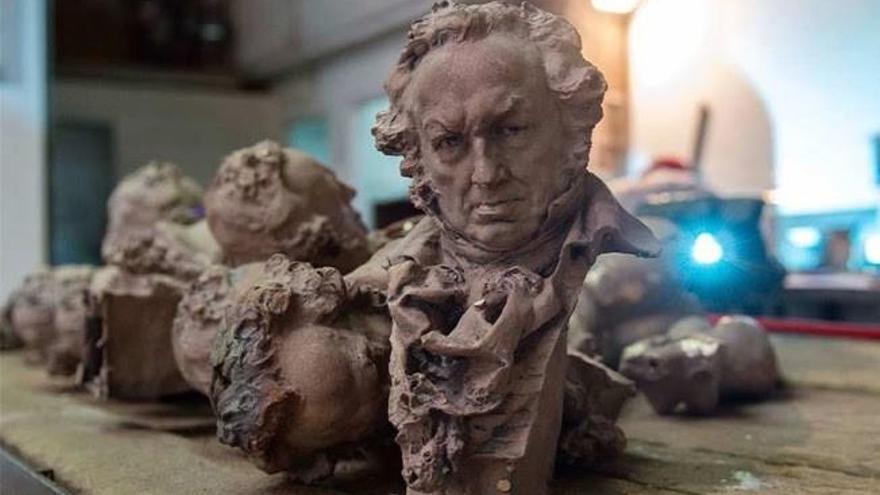 Los Premios Goya se celebrarán el 6 de marzo en Málaga