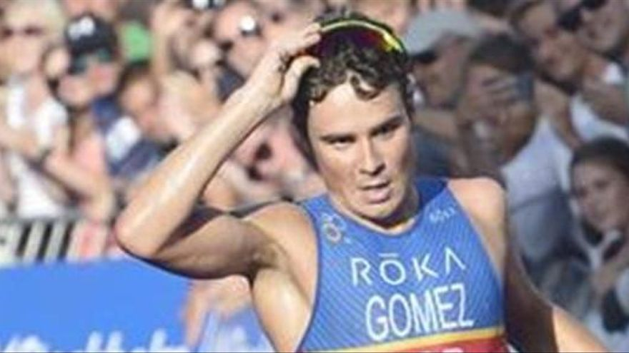 Dominio español en las Series Mundiales de Triatlón