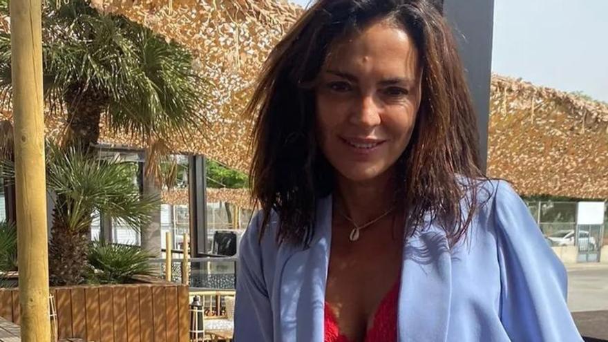 """Olga Moreno reaparece incontenible para defender a Antonio David: """"Hablan sin saber"""""""