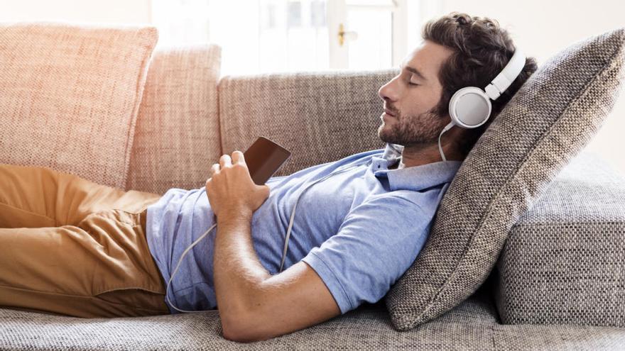 Las 10 canciones que los científicos recomiendan para relajarse