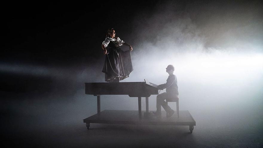 L'Ésdansa homenatjarà el coreògraf Manuel Cubeles en la seva 39a edició