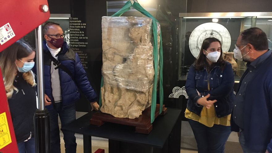 Los Jinetes Ibéricos de Jumilla formarán parte de la exposición 'El Enigma Íbero' del Museo Arqueológico de Cataluña