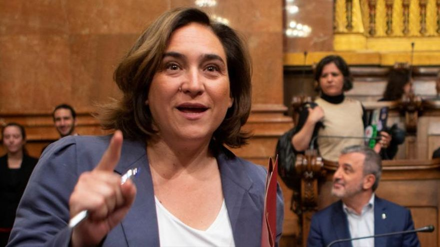 Barcelona sanciona a Idealista y a una inmobiliaria por un piso solo para españoles