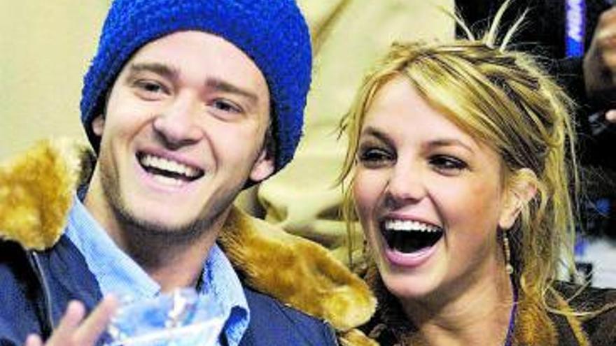 Justin Timberlake pide perdón a Britney Spears por su misoginia en el pasado
