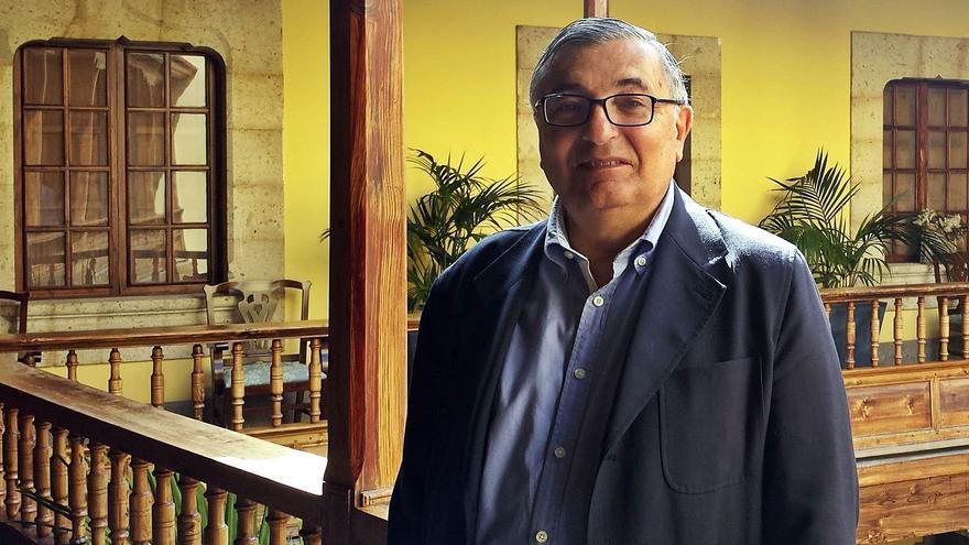 """Carlos Martínez Shaw: """"La globalización del XVI está en el embrión de todas las relaciones mundiales"""""""