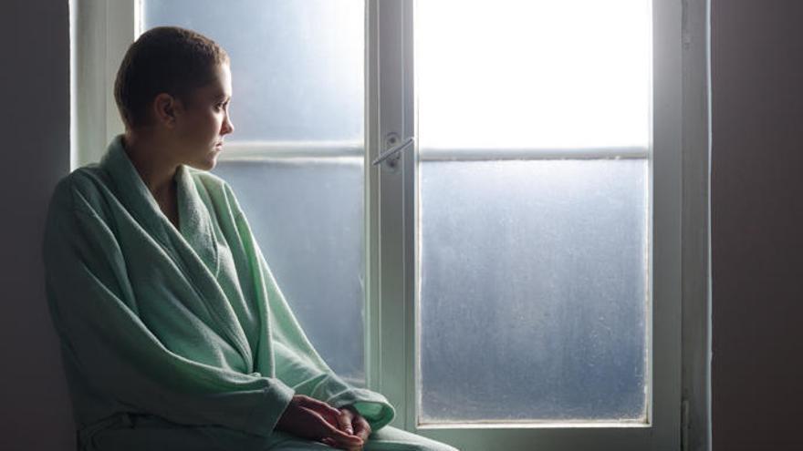 El 41% de pacientes con cáncer desarrolló ansiedad o depresión en la pandemia