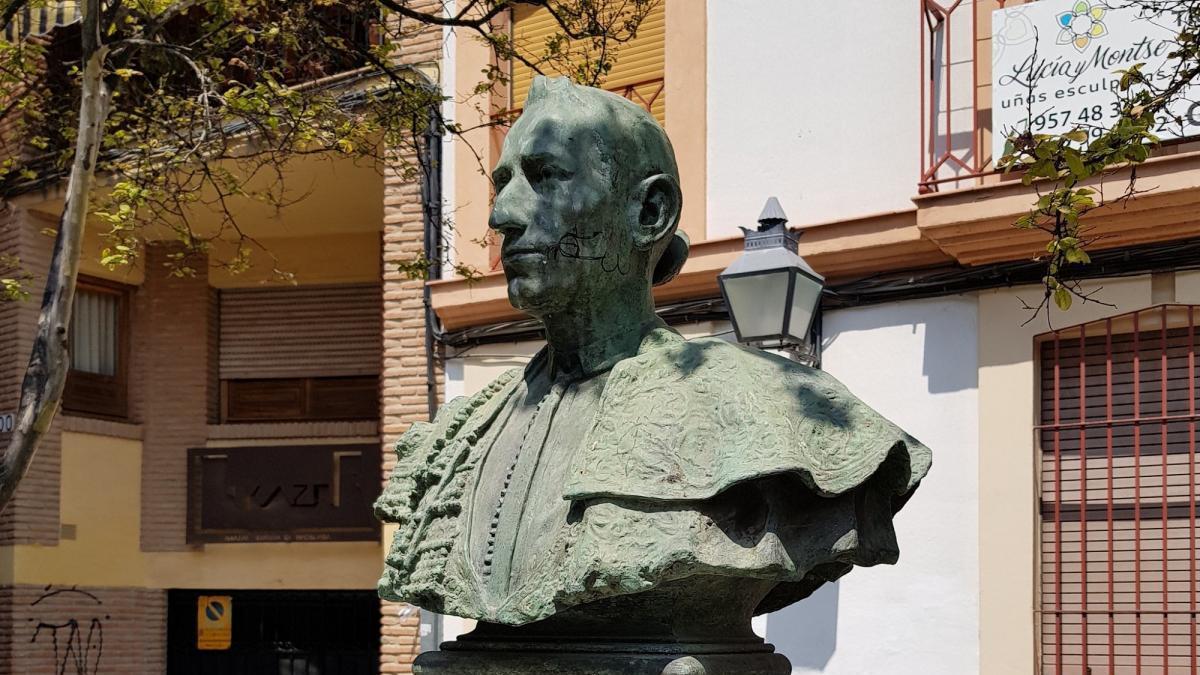 El PP alerta del deterioro de monumentos y estatuas tras actos vandálicos