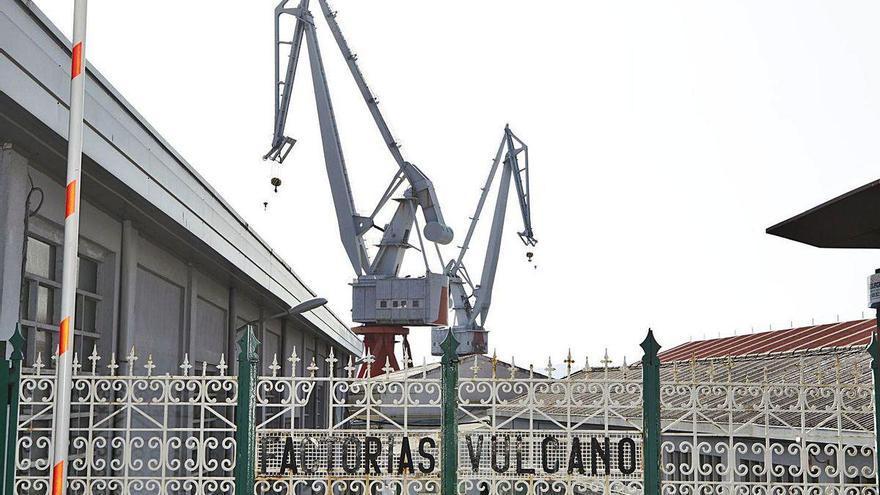 El Fogasa se opone a la oferta de Marina Meridional por Vulcano