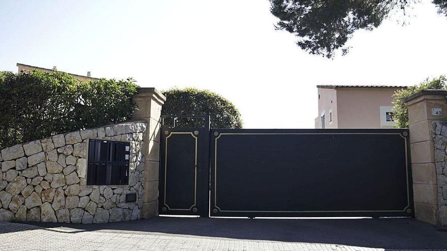 Detenida en Calvià por fingir su muerte tras defraudar un millón de euros