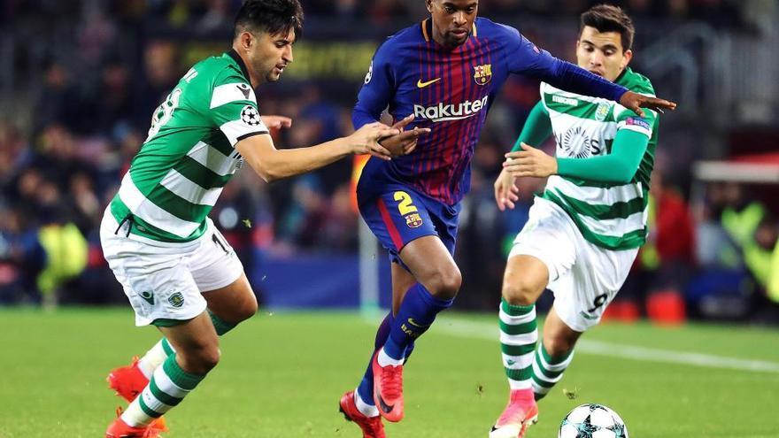 Triomf tranquil del Barça per encarar els vuitens