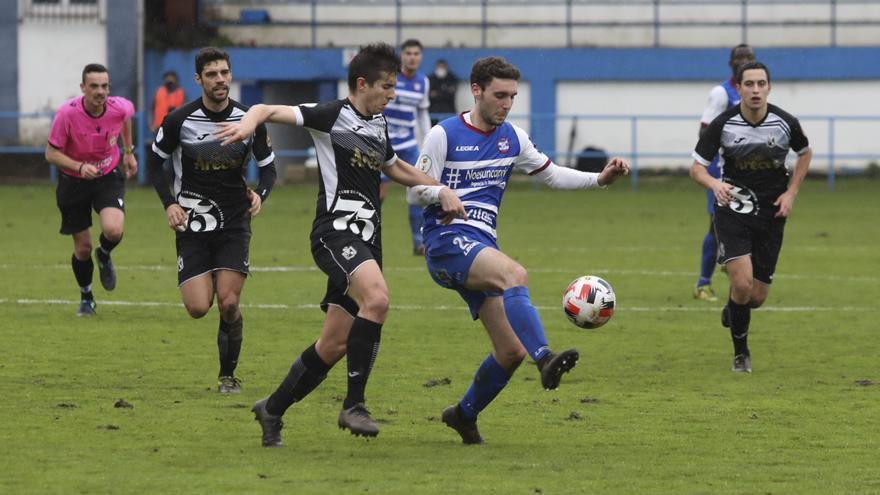 El comentario de la jornada de la Tercera División de Asturias: Stadium y Vallobín queman sus últimos cartuchos