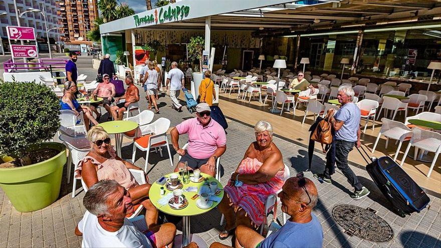 España recupera su imagen de gran potencia turística