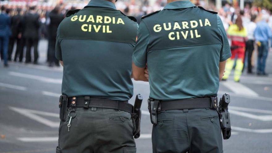 Una pareja intenta volar en Gando con 280.000 euros ocultos en el equipaje