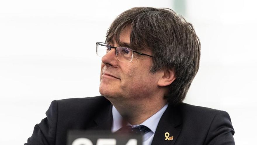 El Tribunal de Cuentas reclama 4,1 millones al gobierno de Puigdemont por el 1-O