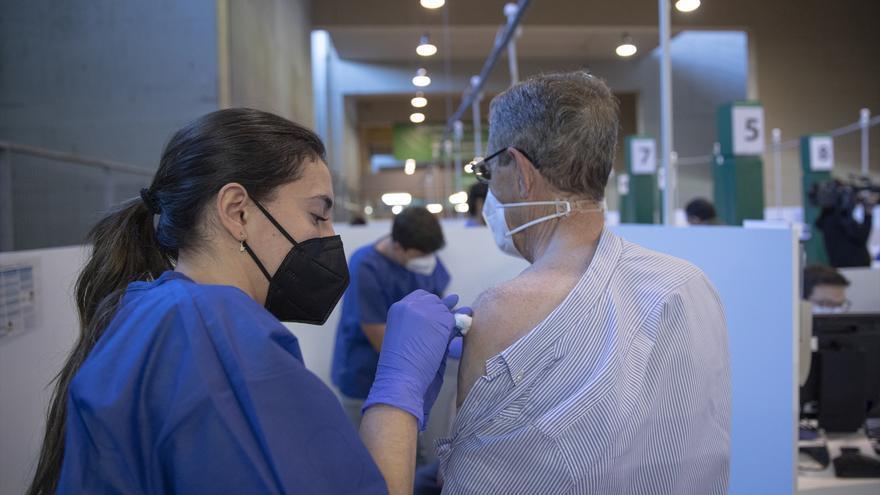 Vacunación sin cita en Málaga: quince nuevas convocatorias la semana que viene