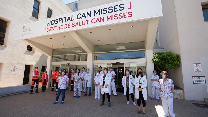 «La situación en las Pitiusas por la falta de enfermeras es dramática»