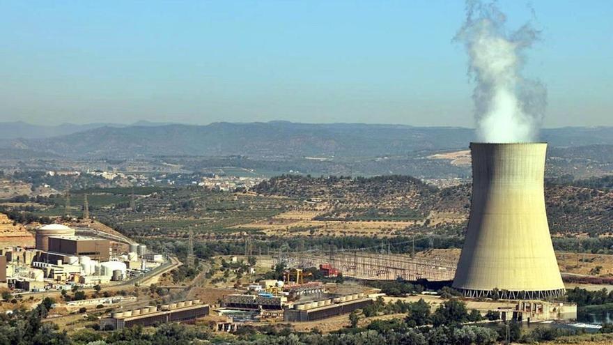 Les centrals nuclears es blinden per evitar un altre accident com el de Fukushima
