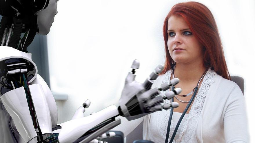Los médicos seremos sustituidos por robots