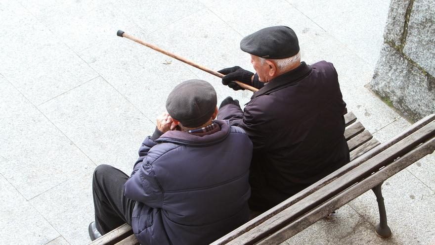 El Imserso retira en siete años más de 5.300 pensiones no contributivas en la región