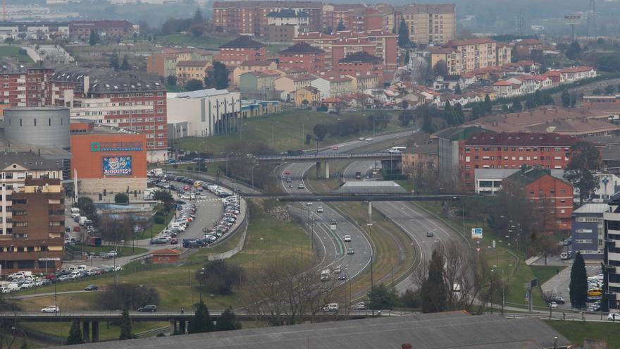 Bulevar de Santullano