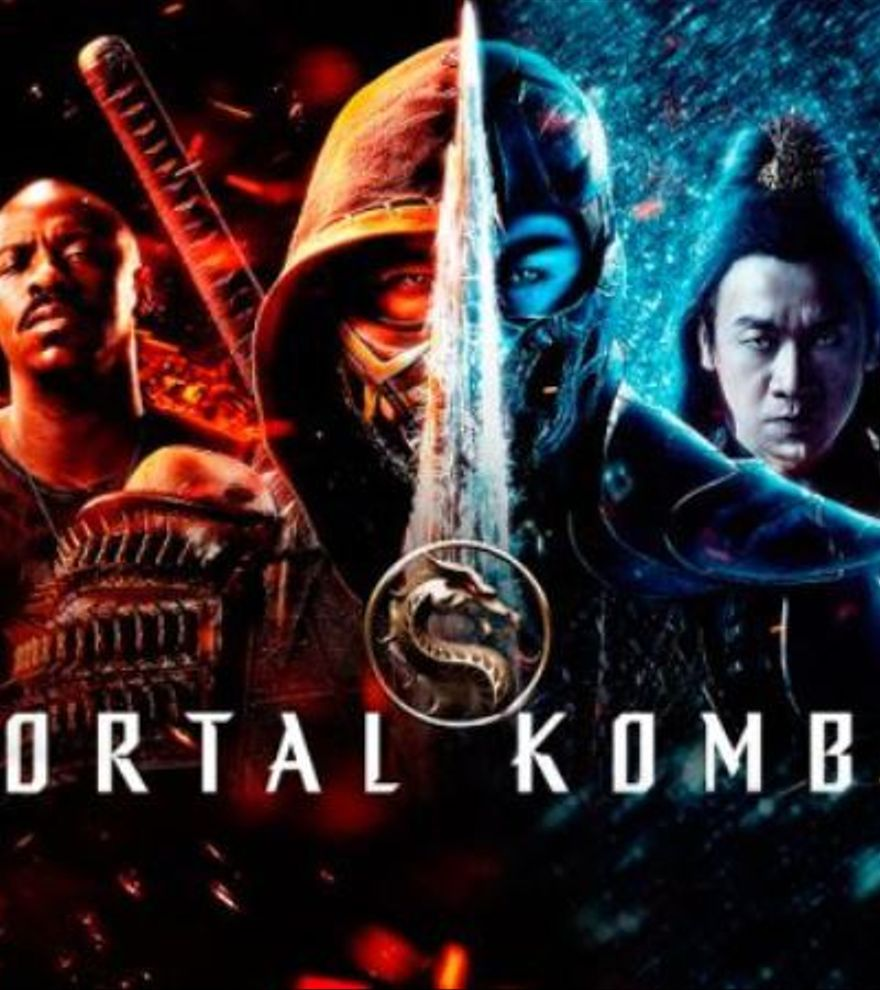 'Mortal Kombat': una actualización fallida