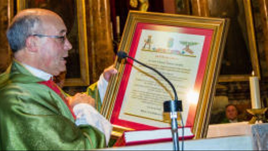 L'Església reconeix i castiga el primer cas de pederàstia revelat a Castella i Lleó
