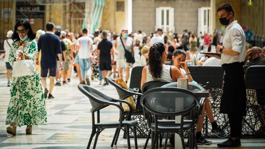 Italia pedirá el pasaporte covid para entrar en los locales de ocio