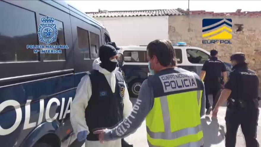 Prisión para el detenido en Madrid por su creciente radicalismo yihadista