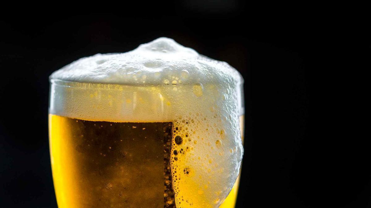 El truco infalible para dejar tus plantas relucientes con cerveza