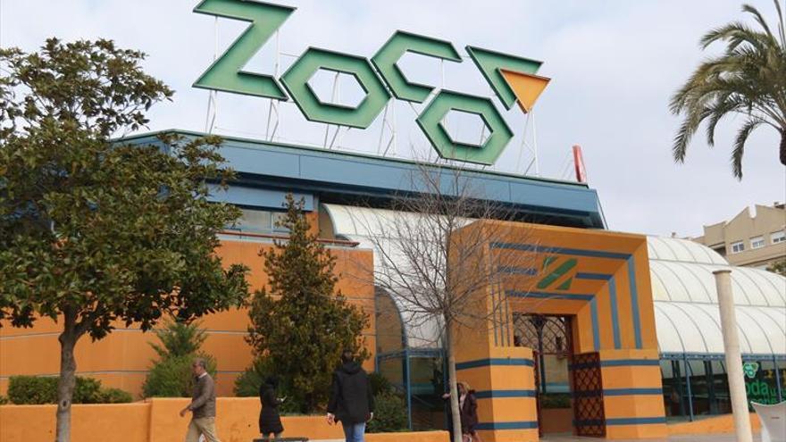 Un plan de remodelación trata de frenar el declive del centro comercial Zoco