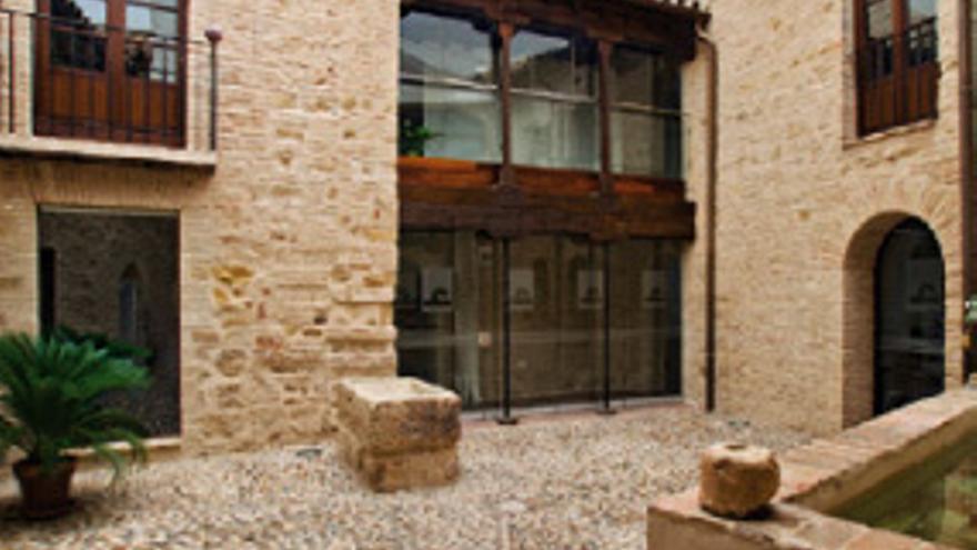 Casa Árabe Córdoba