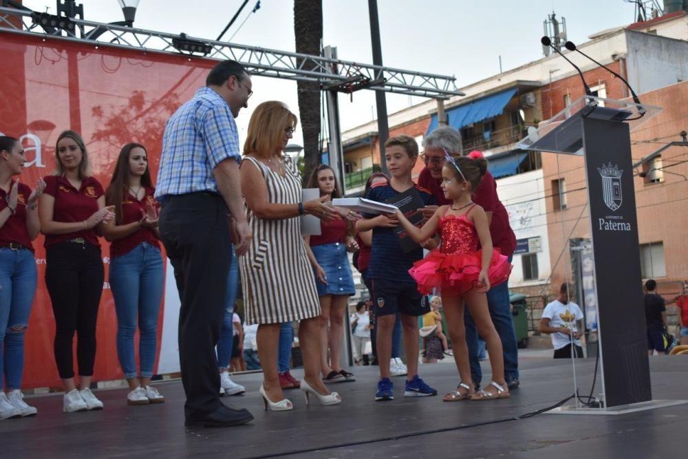 Fiestas en la Canyada 2019